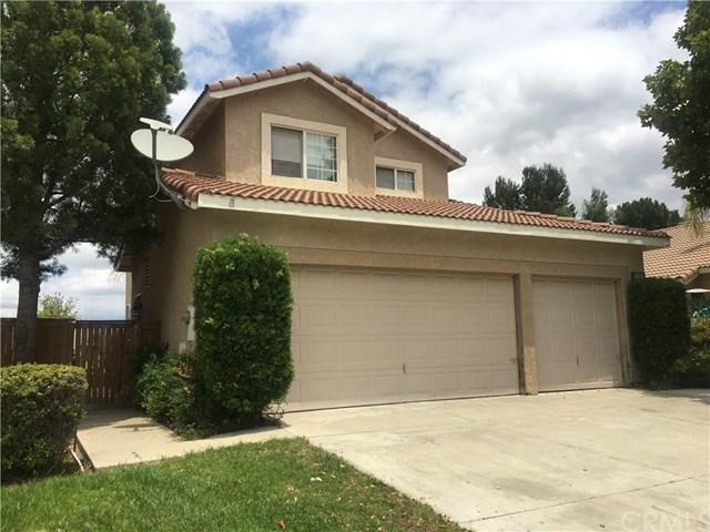 8886 Deerweed Circle, Corona, CA 92883 (#301586871) :: Cane Real Estate