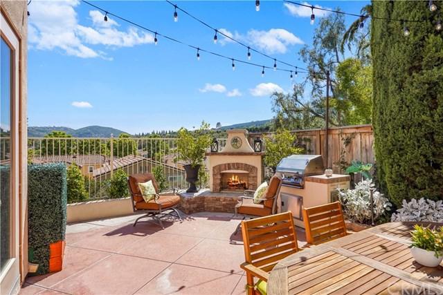 7 Leon, Aliso Viejo, CA 92656 (#301586996) :: Coldwell Banker Residential Brokerage