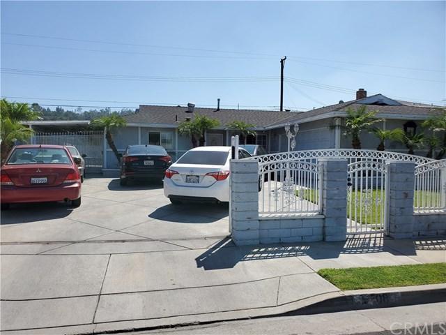 16508 Montbrook Street, La Puente, CA 91744 (#301587082) :: Dannecker & Associates