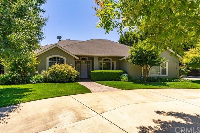 4267 Tuliyani Drive, Chico, CA 95973 (#301587265) :: Pugh | Tomasi & Associates
