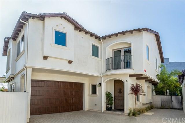 2006 Bataan Road B, Redondo Beach, CA 90278 (#301587379) :: Whissel Realty