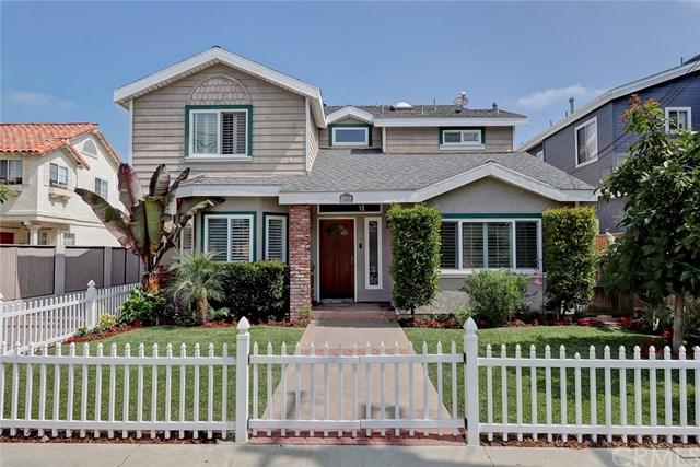 2011 Dufour Avenue A, Redondo Beach, CA 90278 (#301587421) :: Whissel Realty