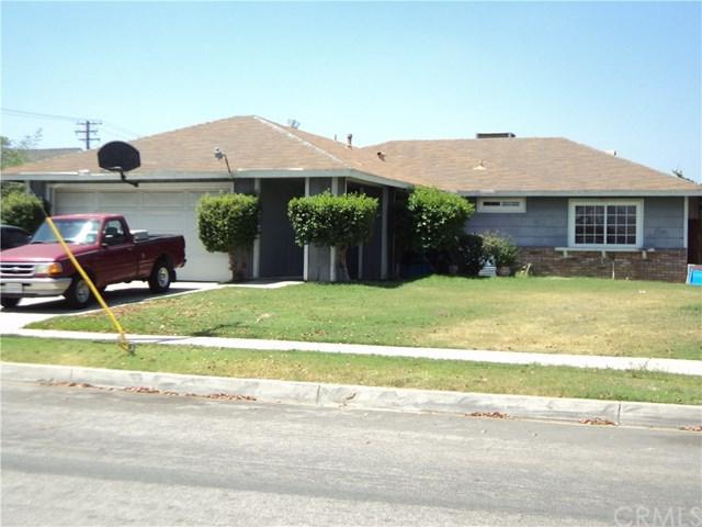 353 Johnston Street, Colton, CA 92324 (#301587457) :: Pugh   Tomasi & Associates