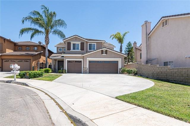 4709 Inverness Court, Chino Hills, CA 91709 (#301587538) :: Pugh | Tomasi & Associates