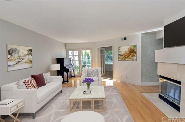 4 Stoneglen, Aliso Viejo, CA 92656 (#301587624) :: Coldwell Banker Residential Brokerage