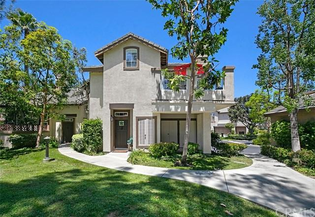 137 Montara Drive, Aliso Viejo, CA 92656 (#301587647) :: Coldwell Banker Residential Brokerage