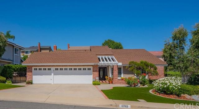 6762 Tamarisk Drive, La Verne, CA 91750 (#301587820) :: Ascent Real Estate, Inc.
