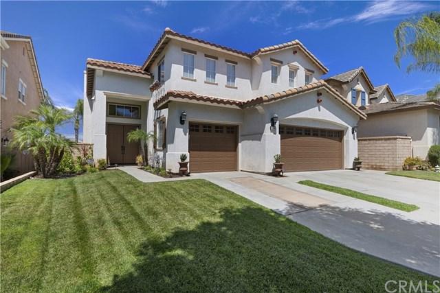 1853 Couples Road, Corona, CA 92883 (#301587974) :: Cane Real Estate