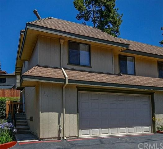 936 Marlin Drive, Vista, CA 92084 (#301588005) :: Whissel Realty
