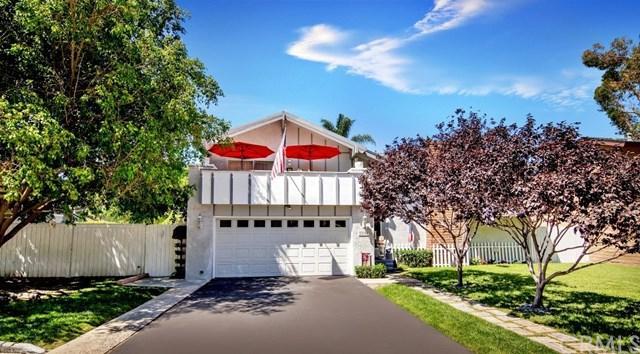 22701 Fernwood Street, Lake Forest, CA 92630 (#301588080) :: Coldwell Banker Residential Brokerage