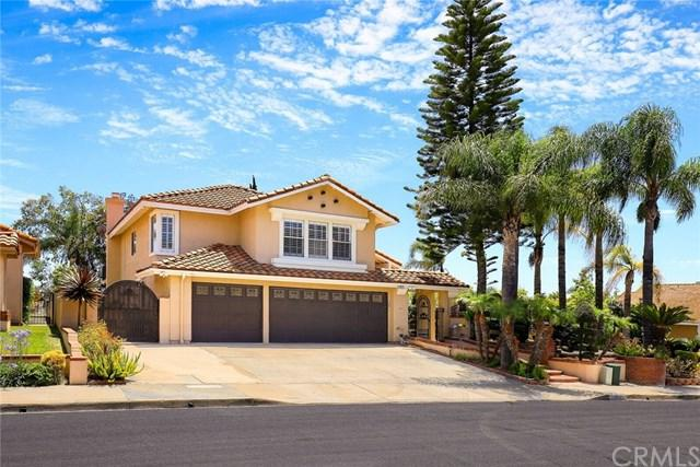 13613 Martinique Dr, Chino Hills, CA 91709 (#301588207) :: Pugh | Tomasi & Associates