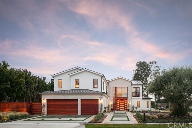 1335 Santiago Drive, Newport Beach, CA 92660 (#301588214) :: Coldwell Banker Residential Brokerage