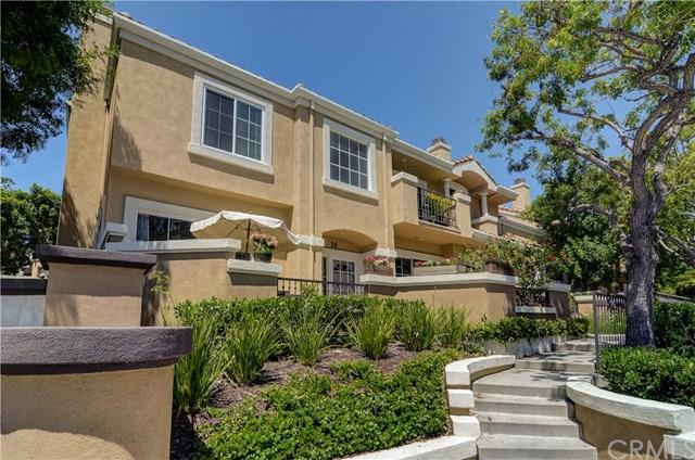 16 Opera Lane, Aliso Viejo, CA 92656 (#301588227) :: Coldwell Banker Residential Brokerage