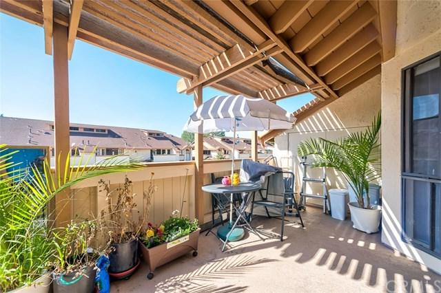 2200 Cheyenne Way #119, Fullerton, CA 92833 (#301588247) :: Coldwell Banker Residential Brokerage