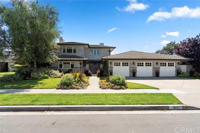 1817 Glenwood Lane, Newport Beach, CA 92660 (#301588336) :: Coldwell Banker Residential Brokerage