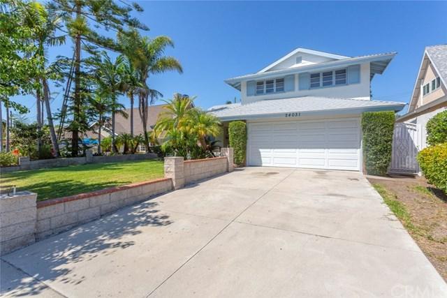 24031 Alderglen Drive, Lake Forest, CA 92630 (#301588371) :: Coldwell Banker Residential Brokerage