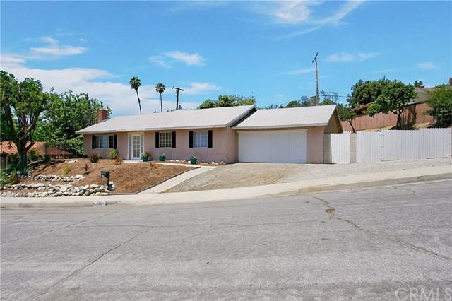 315 Pleasanthome Drive, La Puente, CA 91744 (#301588376) :: Dannecker & Associates