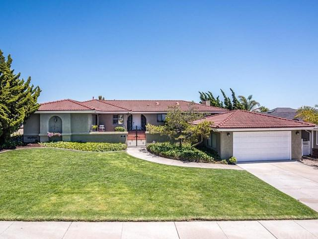 223 Margo Way, Pismo Beach, CA 93449 (#301588424) :: Coldwell Banker Residential Brokerage