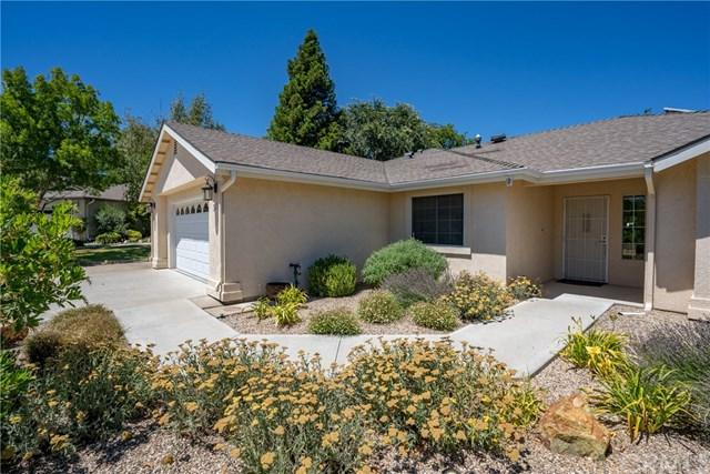 313 Rainbow Court, Paso Robles, CA 93446 (#301588476) :: Coldwell Banker Residential Brokerage