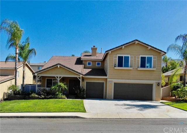 13787 Palomino Creek Drive, Corona, CA 92883 (#301588493) :: Cane Real Estate