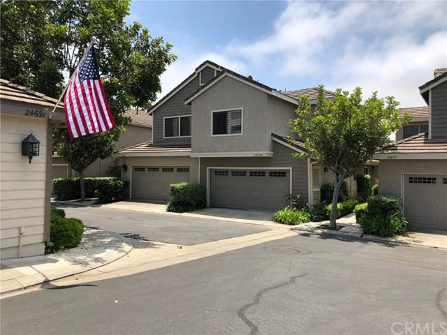 24705 Camden Court, Laguna Niguel, CA 92677 (#301588533) :: Ascent Real Estate, Inc.