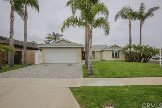 20762 Hopetown Lane, Huntington Beach, CA 92646 (#301588742) :: Coldwell Banker Residential Brokerage