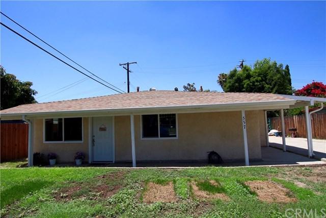 557 Whiteford Avenue, La Puente, CA 91744 (#301588787) :: Dannecker & Associates