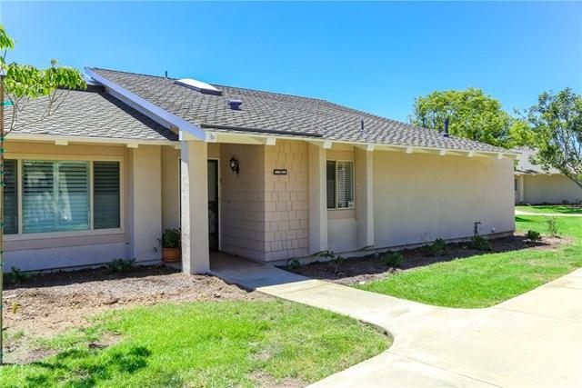 8685 Merced Circle 1012C, Huntington Beach, CA 92646 (#301588788) :: Coldwell Banker Residential Brokerage