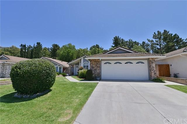 8460 E Foothill Street, Anaheim Hills, CA 92808 (#301588799) :: Coldwell Banker Residential Brokerage