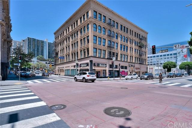 253 S Broadway #402, Los Angeles, CA 90012 (#301588801) :: Coldwell Banker Residential Brokerage