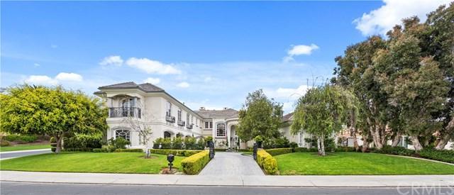 1 Marsh Creek, Laguna Niguel, CA 92677 (#301588973) :: Ascent Real Estate, Inc.