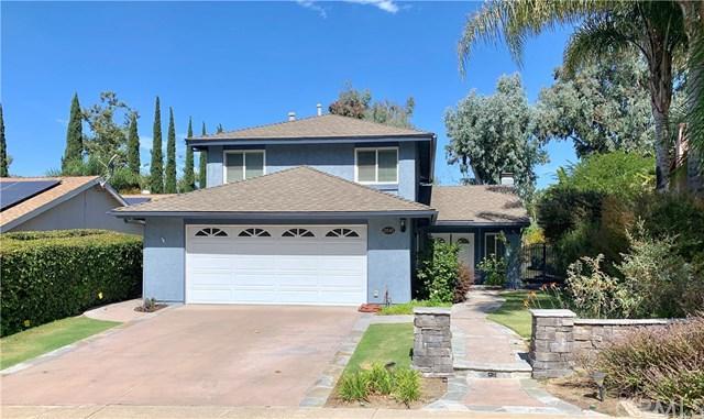 21545 Vintage Way, Lake Forest, CA 92630 (#301589022) :: Coldwell Banker Residential Brokerage
