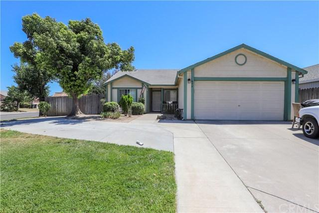 692 Oakwood Way, Livingston, CA 95334 (#301589141) :: Coldwell Banker Residential Brokerage
