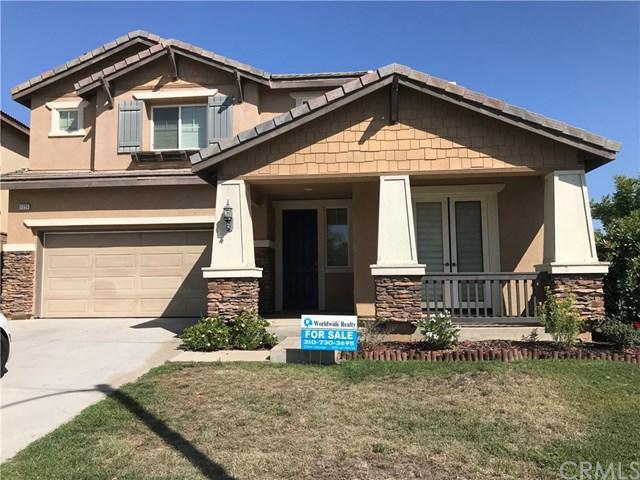 11226 Tesota Loop Street, Corona, CA 92883 (#301589150) :: Cane Real Estate