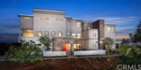 108 Spectacle, Irvine, CA 92618 (#301589196) :: Pugh | Tomasi & Associates