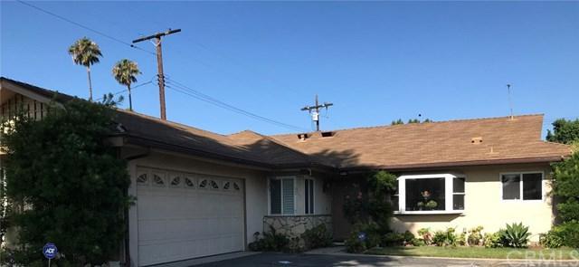8745 Gothic Avenue, North Hills, CA 91343 (#301589297) :: Compass