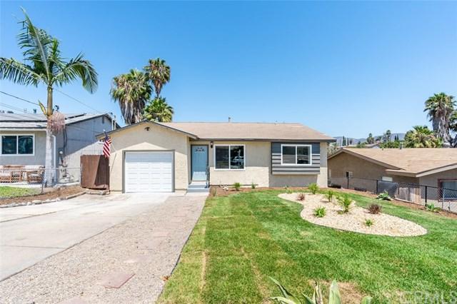933 Felicita Avenue, Spring Valley, CA 91977 (#301589391) :: Pugh | Tomasi & Associates