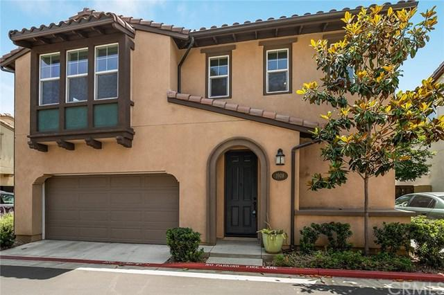 1908 Canopy Lane #52, La Verne, CA 91750 (#301589509) :: Ascent Real Estate, Inc.