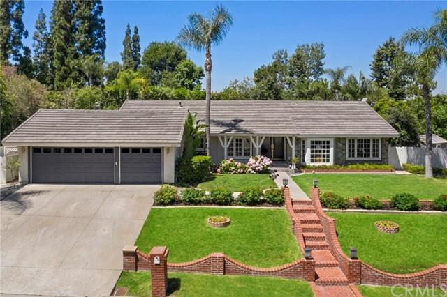 361 S Old Bridge Road, Anaheim Hills, CA 92808 (#301589618) :: Coldwell Banker Residential Brokerage