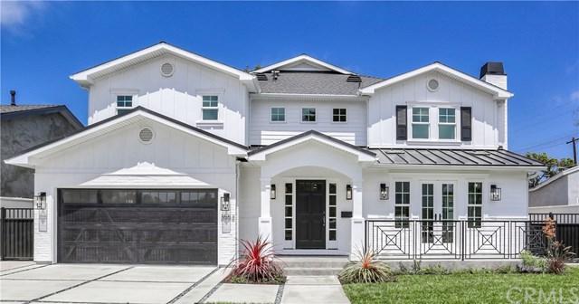 3552 Barry Avenue, Los Angeles, CA 90066 (#301589626) :: Compass