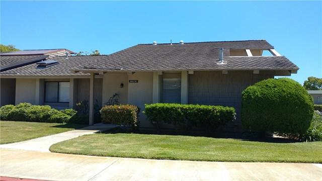 8565 Larkhall Circle 801E, Huntington Beach, CA 92646 (#301589713) :: Coldwell Banker Residential Brokerage