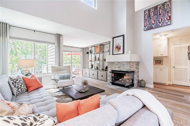 6 Elmbrook, Aliso Viejo, CA 92656 (#301589789) :: Ascent Real Estate, Inc.
