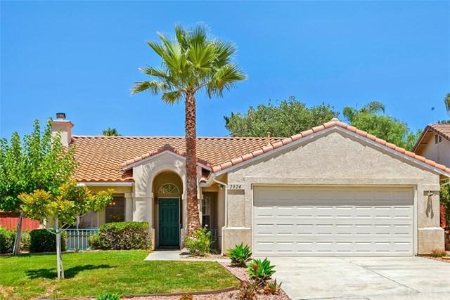 5024 Avocado, San Diego, CA 92028 (#301589817) :: Cane Real Estate