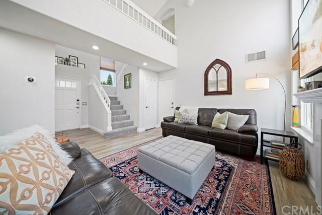13 Catalina Islands Street, Aliso Viejo, CA 92656 (#301589944) :: Keller Williams - Triolo Realty Group
