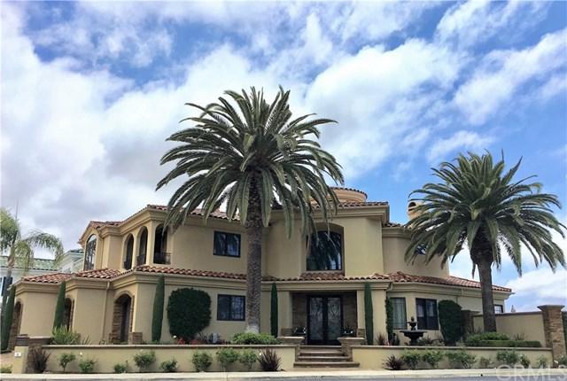 6 Santa Barbara Place, Laguna Niguel, CA 92677 (#301590028) :: Ascent Real Estate, Inc.