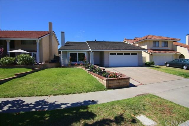 24295 Sparrow Street, Lake Forest, CA 92630 (#301590041) :: Coldwell Banker Residential Brokerage