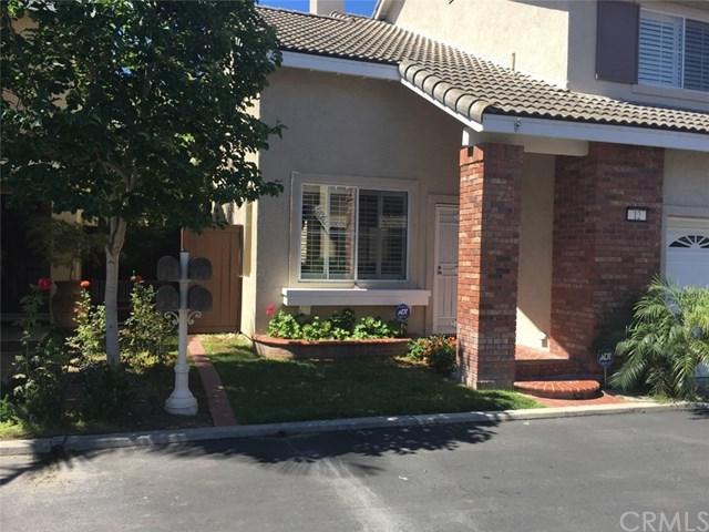 12 Southside Court, Aliso Viejo, CA 92656 (#301590056) :: Ascent Real Estate, Inc.