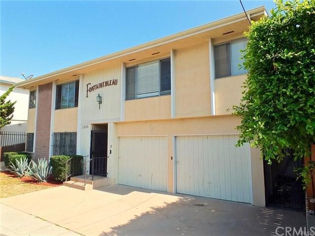 1525 E 2nd Street #4, Long Beach, CA 90802 (#301590150) :: The Yarbrough Group