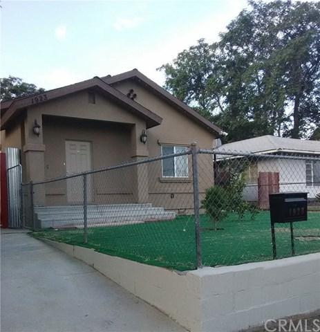 1923 La France Drive, Bakersfield, CA 93304 (#301590237) :: Coldwell Banker Residential Brokerage
