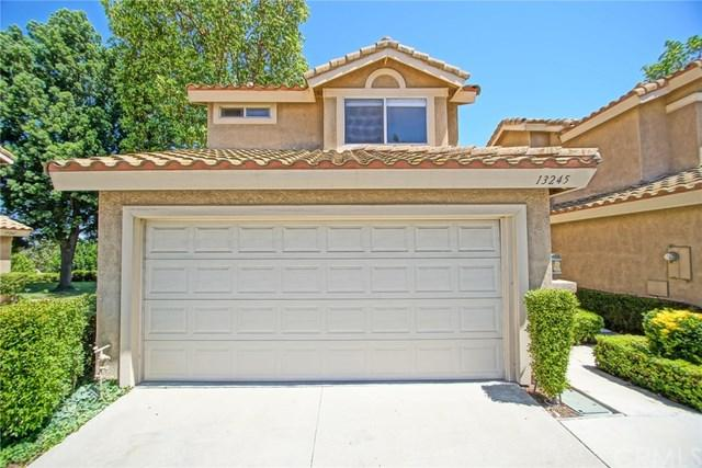 13245 Setting Sun Court, Chino Hills, CA 91709 (#301590270) :: Pugh | Tomasi & Associates
